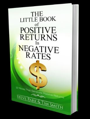 Positive Returns In Negative Rates